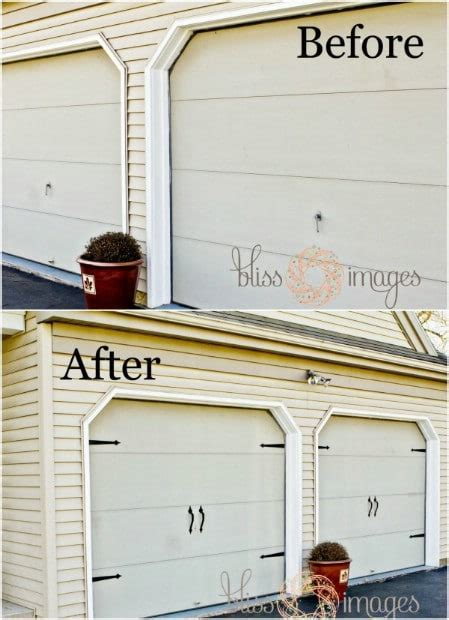 Adding Windows To Garage Door Diy - 150 remarkable projects and ideas to improve your home s