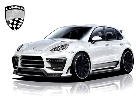 Porsche Cayenne Tuning by Nova Porsche Cayenne Tuning Wallpapers Carros
