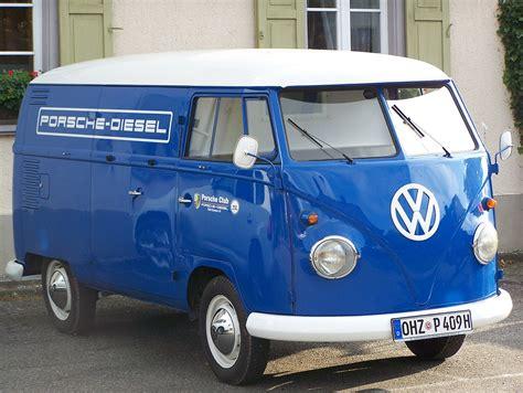 volkswagen type volkswagen type 2 wikipedia