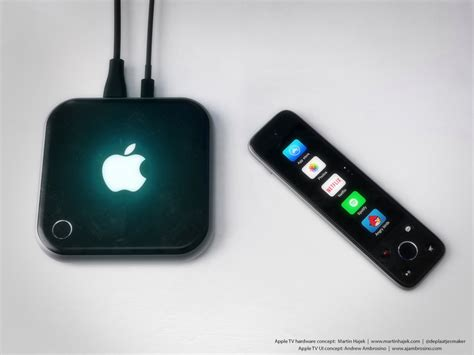 apple tv 4 apple tv 4 to be powered by brand new tvos