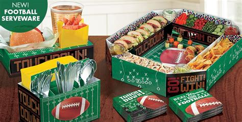 home interior parties products super bowl party supplies 2017 super bowl decorations