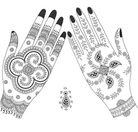 black and white henna tattoo designs black and white mehndi designs mehndi designs