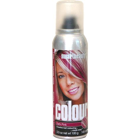 color spray 3 5 smart hair color spray 3 5 oz 167901