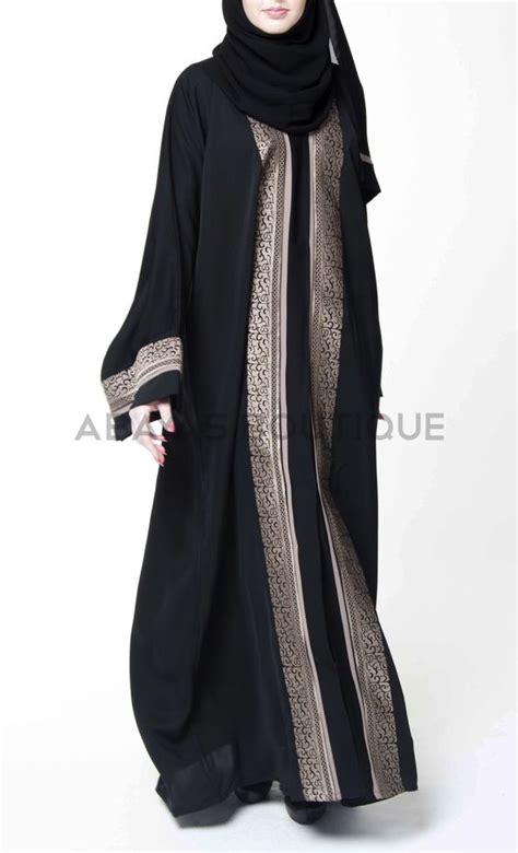 Abaya Arab Anak 2 modern style abaya designs collection pictures hijabiworld