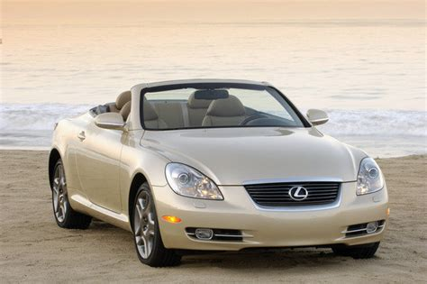 electric and cars manual 2010 lexus sc seat position control 2010 lexus sc picture 236721 car review top speed