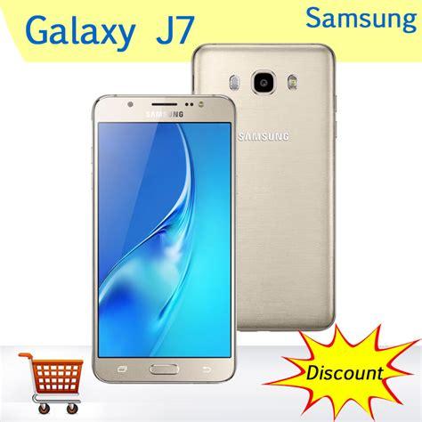 brand new cell phones for samsung j7 mobile phone dual sim 1 5gb ram 16gb rom unlocked