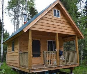 Plans For Cabins Gallery For Gt Diy Cabin Plans