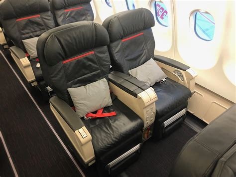 review turkish airlines   business class istanbul  frankfurt   lets fly