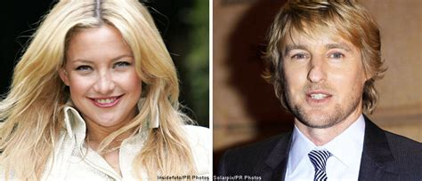 Owen And Kate Hook Up by On Kate Hudson And Owen Wilson Up Again