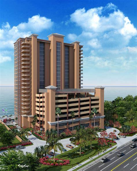 condominiums alabama brett robinson plans new 21 floor condo in orange at
