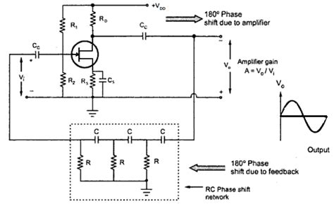 Lc Relay 1 Channel 5v Volt Dc Output 250vac 30vdc 10a Biru 86 gt circuits gt circuit diagram for rc phase shift oscillator