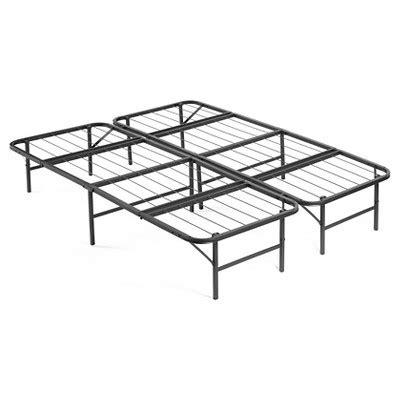 King Bed Frames Slats Target Target King Bed Frame