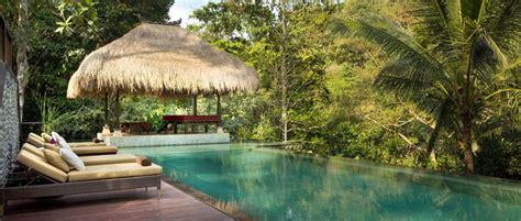 hanging gardens bali hanging gardens bali ubud luxury 7 hotel resort spa