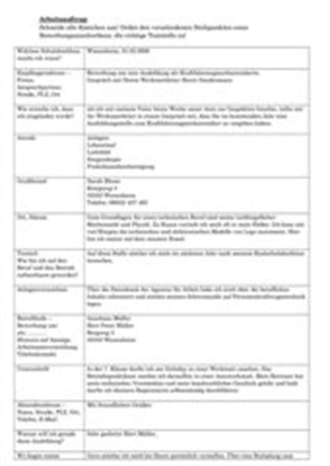 Bewerbungsanschreiben Unterricht Bewerbungsschreiben Muster Bewerbungsschreiben