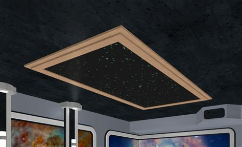 home theater ceiling panels ceiling panel 4x8 stargate cinema