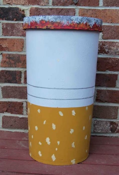 diy ashtray outdoor 25 best ideas about outdoor ashtray on pvc clay pipes and diy yard decor