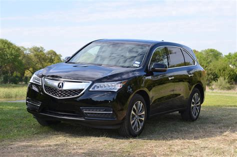 acura mdx 2015 reviews 2015 acura mdx overview cargurus