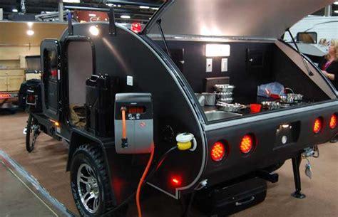 diy bug  trailer built    prepper journal