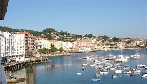 imagenes impresionantes de galicia turismo y playas en las r 237 as baixas en galicia