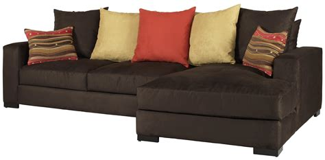 jonathan louis sectional sofa jonathan louis lombardy contemporary sectional sofa with