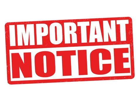 the noticer important member notification closure on wednesday afternoons from 3 5 17 onwards shannon