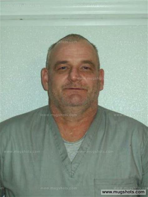 Murray County Oklahoma Court Records Kevin C Hembree Mugshot Kevin C Hembree Arrest Murray County Ok