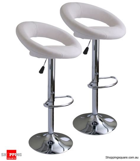 bar stools online 2 x leather bar stool kitchen chairs white online