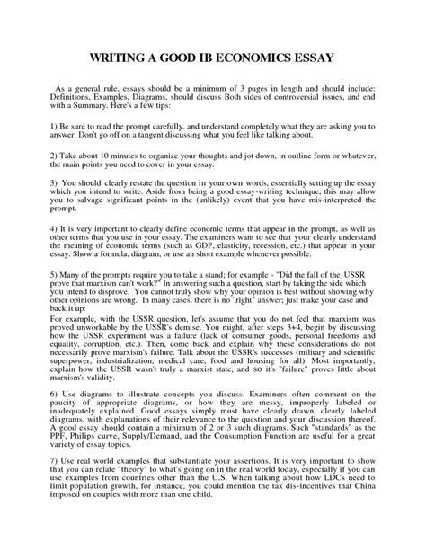 an open letter economics essay appeals officer cover letter essays pdf 1074