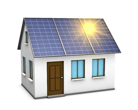 residential solar solar panel installation