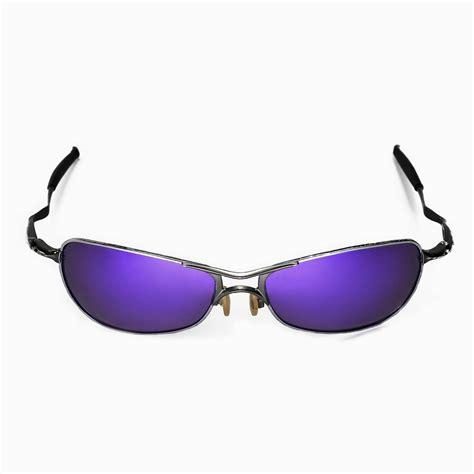Oakley Crosshair 20 Leademerald Polarized oakley crosshair polarized replacement lenses