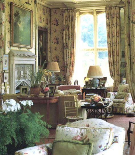 English Home Interiors David Mees Interiors Favorite Rooms