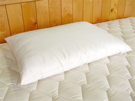 wool bed pillows wool bed pillow clearance holy lamb organics