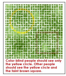 could my child be colorblind could my child be colorblind
