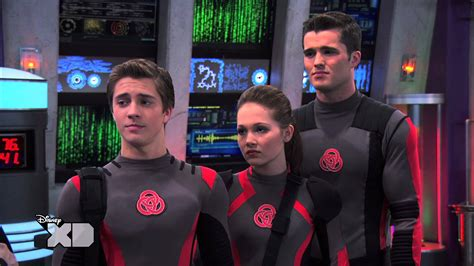 Lab Rats The Bionic Showdown Part Youtube