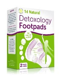 Green Tea Foot Detox Recipe by Detox Footpads With Green Tea Extract