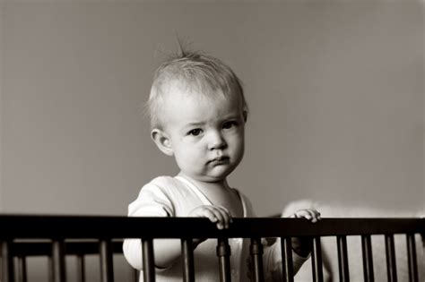 5 Reasons Your Baby Hates The Crib Baby Hates Crib