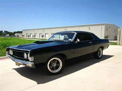 68 Ford Fairlane by 114 Best 68 Fairlane Torino Gt 428cj Images On