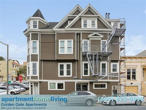 appartments in sf golden gate apartments san francisco apartments for rent