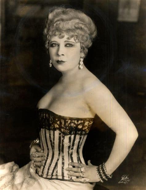 Mae West by Mae West Vintage Photos Rppc
