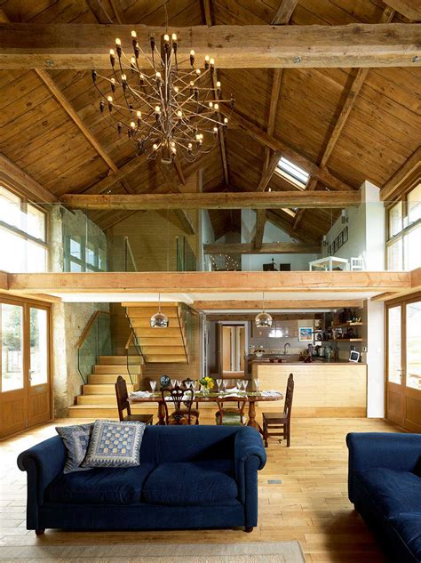 Barn Conversions by How To Convert A Barn Homebuilding Renovating
