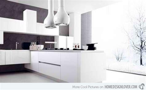 white modern kitchen designs best 25 modern white kitchens ideas on modern