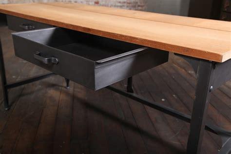 vintage student desk vintage industrial student desk original made in america