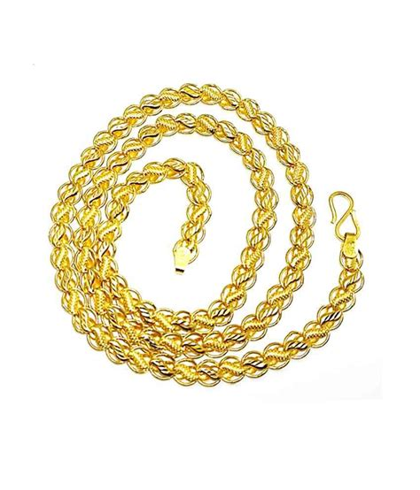 Handmade Gold Chains - sj 22ct gold handmade chain buy sj 22ct gold handmade