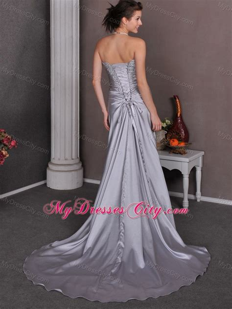 Wedding Anniversary Dresses by Silver Anniversary Wedding Gowns Clothing Brand Reviews