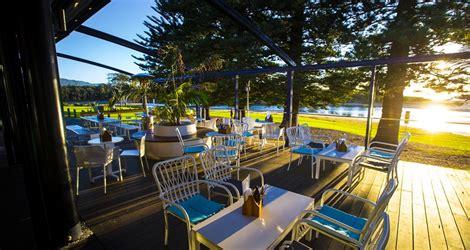 lagoon restaurant  north wollongong south coast
