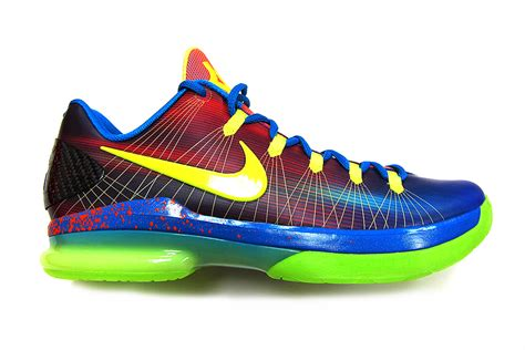 kd elite basketball shoes nike kd v elite quot eybl quot hypebeast