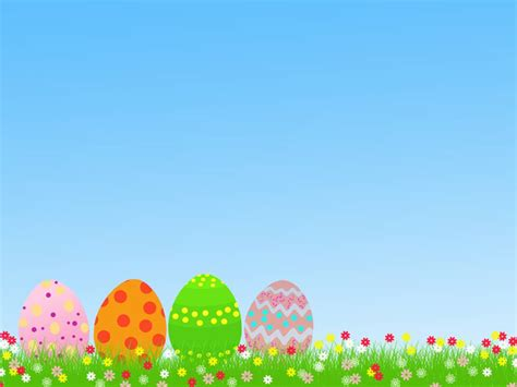 easter templates free easter powerpoint templates everything