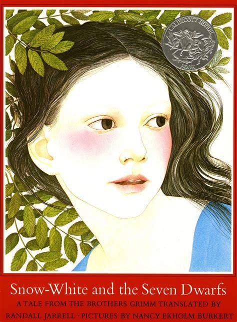 snow white picture book snow white and the seven dwarfs jacob grimm macmillan