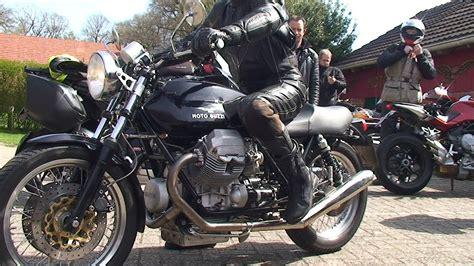 Motorradtreffen Collenberg by Moto Guzzi Das Treffen By Gm52film