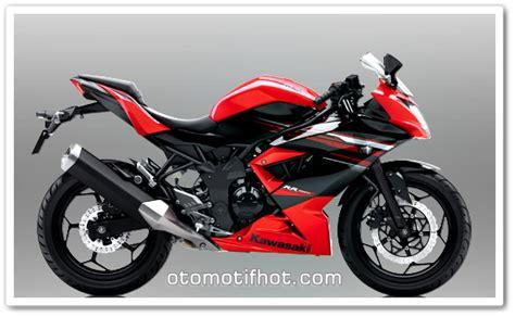 Spion Mono 250 Rr spesifikasi dan harga terbaru kawasaki rr mono 2015